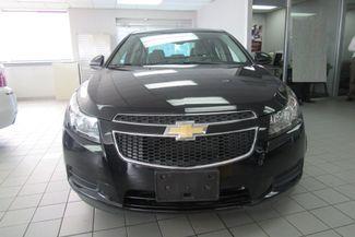 2014 Chevrolet Cruze 1LT Chicago, Illinois 1