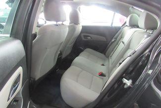 2014 Chevrolet Cruze 1LT Chicago, Illinois 10