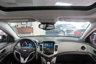 2014 Chevrolet Cruze 1LT Chicago, Illinois 11