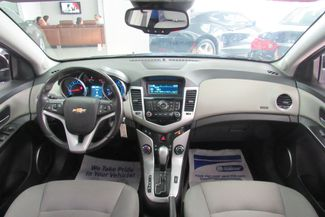 2014 Chevrolet Cruze 1LT Chicago, Illinois 12