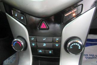 2014 Chevrolet Cruze 1LT Chicago, Illinois 20