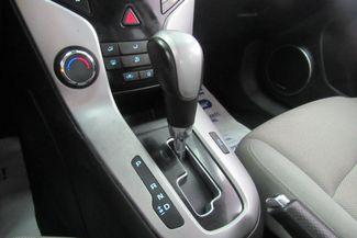 2014 Chevrolet Cruze 1LT Chicago, Illinois 21