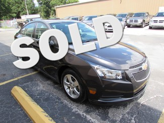 2014 Chevrolet Cruze in Clearwater Florida