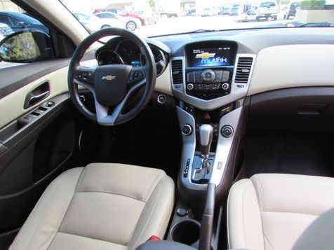 2014 Chevrolet Cruze LTZ/RS W/NAVI | Clearwater, Florida | The Auto Port Inc in Clearwater, Florida