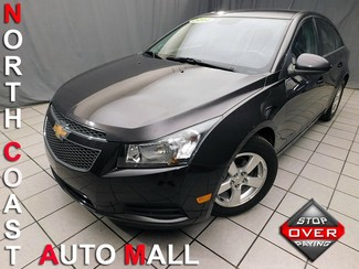 2014 Chevrolet Cruze in Cleveland,, Ohio