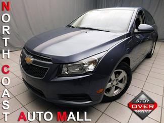 2014 Chevrolet Cruze in Cleveland,, Ohio