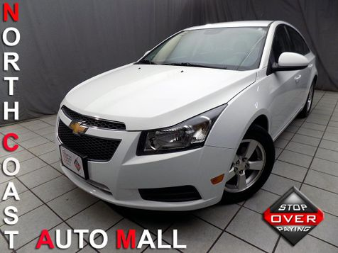2014 Chevrolet Cruze 1LT in Cleveland, Ohio
