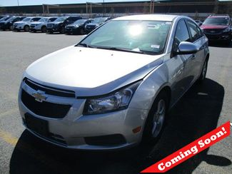 2014 Chevrolet Cruze in Cleveland, Ohio