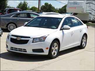 2014 Chevrolet Cruze 1LT in  Iowa