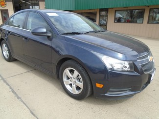 2014 Chevrolet Cruze 1LT in Dickinson,, ND