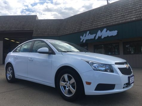 2014 Chevrolet Cruze 1LT New Tires in Dickinson, ND