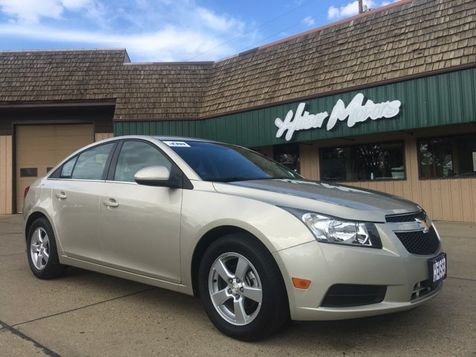 2014 Chevrolet Cruze LT in Dickinson, ND