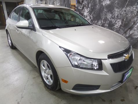 2014 Chevrolet Cruze 1LT in , ND
