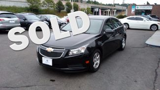 2014 Chevrolet Cruze 1LT East Haven, CT