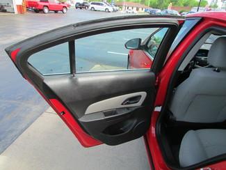 2014 Chevrolet Cruze 1LT Fremont, Ohio 10