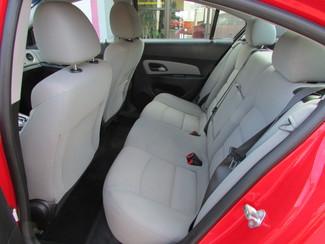 2014 Chevrolet Cruze 1LT Fremont, Ohio 11