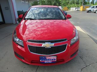 2014 Chevrolet Cruze 1LT Fremont, Ohio 3