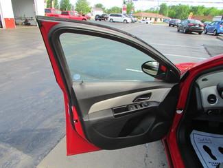 2014 Chevrolet Cruze 1LT Fremont, Ohio 5