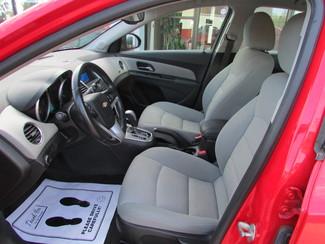 2014 Chevrolet Cruze 1LT Fremont, Ohio 6