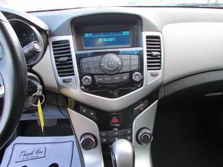 2014 Chevrolet Cruze 1LT Fremont, Ohio 8