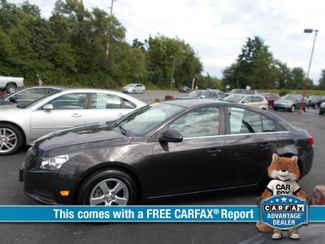 2014 Chevrolet Cruze in Harrisonburg VA
