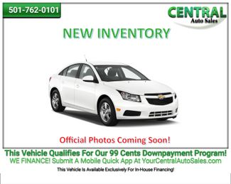 2014 Chevrolet Cruze 1LT | Hot Springs, AR | Central Auto Sales in Hot Springs AR