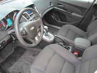 2014 Chevrolet Cruze LT Houston, Mississippi 6