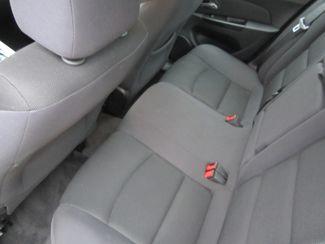 2014 Chevrolet Cruze LT Houston, Mississippi 7