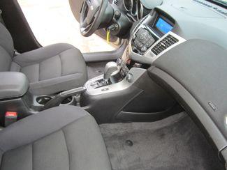 2014 Chevrolet Cruze LT Houston, Mississippi 8