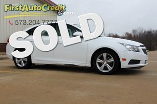 2014 Chevrolet Cruze 2LT | Jackson , MO | First Auto Credit in  MO
