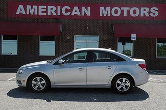 2014 Chevrolet Cruze 1LT | Jackson, TN | American Motors of Jackson in Jackson TN