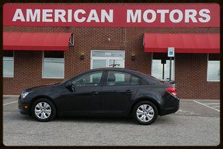 2014 Chevrolet Cruze LS | Jackson, TN | American Motors of Jackson in Jackson TN
