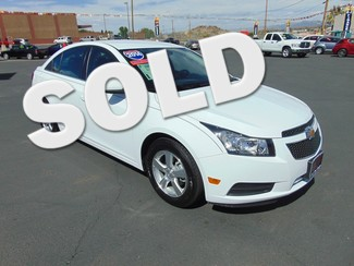 2014 Chevrolet Cruze 1LT Kingman, Arizona