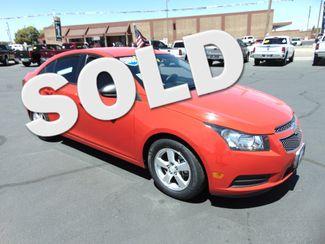 2014 Chevrolet Cruze LS   Kingman, Arizona   66 Auto Sales in Kingman Arizona