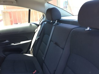 2014 Chevrolet Cruze 1LT AUTOWORLD (702) 452-8488 Las Vegas, Nevada 4