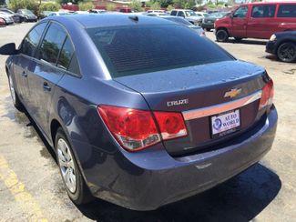 2014 Chevrolet Cruze LS AUTOWORLD (702) 452-8488 Las Vegas, Nevada 4