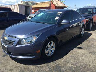 2014 Chevrolet Cruze 1LT AUTOWORLD (702) 452-8488 Las Vegas, Nevada 2
