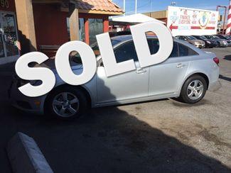 2014 Chevrolet Cruze 1LT AUTOWORLD (702) 452-8488 Las Vegas, Nevada