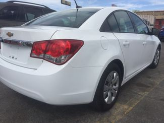 2014 Chevrolet Cruze LS AUTOWORLD (702) 452-8488 Las Vegas, Nevada 3