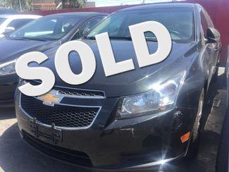 2014 Chevrolet Cruze LS AUTOWORLD (702) 452-8488 Las Vegas, Nevada