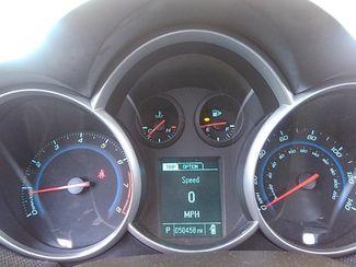 2014 Chevrolet Cruze LT LINDON, UT 4