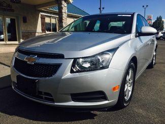 2014 Chevrolet Cruze LT LINDON, UT 1