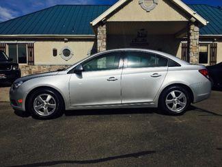 2014 Chevrolet Cruze LT LINDON, UT 2