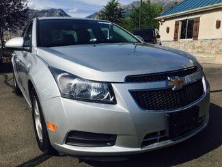 2014 Chevrolet Cruze LT LINDON, UT 6
