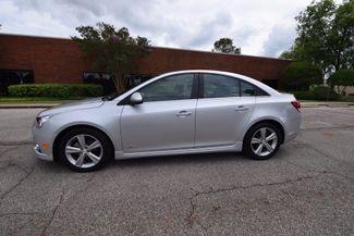 2014 Chevrolet Cruze 2LT Memphis, Tennessee 24