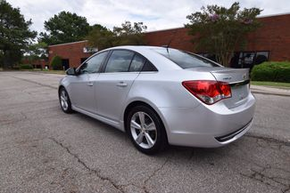 2014 Chevrolet Cruze 2LT Memphis, Tennessee 6