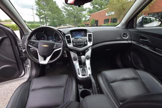 2014 Chevrolet Cruze 2LT Memphis, Tennessee 9