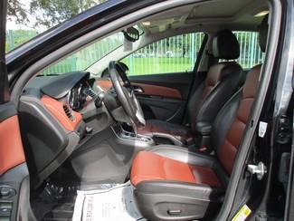 2014 Chevrolet Cruze LTZ Miami, Florida 10