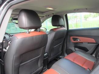 2014 Chevrolet Cruze LTZ Miami, Florida 12