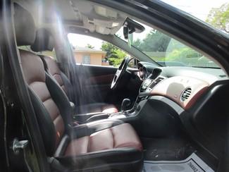 2014 Chevrolet Cruze LTZ Miami, Florida 16